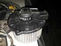 Моторчик печки субару оутбек 2007 об 2, 5 за 20 000 тг. в Актобе
