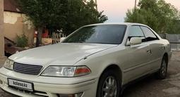 Toyota Mark II 1997 года за 2 900 000 тг. в Алматы – фото 5