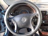 Mercedes-Benz C 200 2001 года за 2 300 000 тг. в Усть-Каменогорск – фото 4