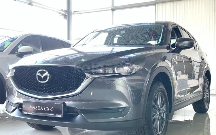 Mazda CX-5 2021 года за 13 890 000 тг. в Семей
