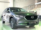 Mazda CX-5 2021 года за 13 890 000 тг. в Семей – фото 2