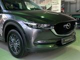 Mazda CX-5 2021 года за 13 890 000 тг. в Семей – фото 3