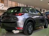 Mazda CX-5 2021 года за 13 890 000 тг. в Семей – фото 4