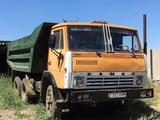 КамАЗ  5511 1984 года за 2 500 000 тг. в Актобе