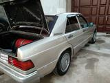Mercedes-Benz 190 1992 года за 700 000 тг. в Шымкент – фото 5