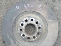 Тормозной диск Audi a8 d3 4.2 за 15 000 тг. в Алматы