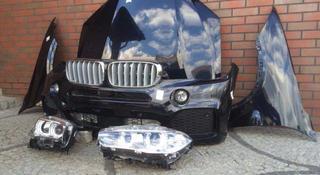 BMW F15 М СТИЛЬ В СБОРЕ ПЕРЕДНИЙ БАМПЕР за 480 000 тг. в Алматы