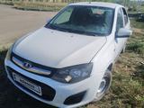ВАЗ (Lada) 2190 (седан) 2013 года за 2 200 000 тг. в Усть-Каменогорск