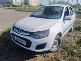 ВАЗ (Lada) 2190 (седан) 2013 года за 2 200 000 тг. в Усть-Каменогорск – фото 4