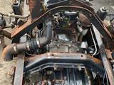 Man 8-150 двигатель с Европы в Караганда