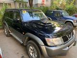 Nissan Patrol 2000 года за 5 500 000 тг. в Алматы