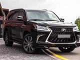 Lexus LX 570 2019 года за 46 000 000 тг. в Алматы