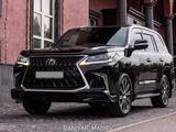 Lexus LX 570 2019 года за 46 000 000 тг. в Алматы – фото 3