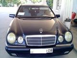 Mercedes-Benz E 320 1997 года за 2 600 000 тг. в Кордай – фото 3