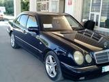 Mercedes-Benz E 320 1997 года за 2 600 000 тг. в Кордай – фото 4
