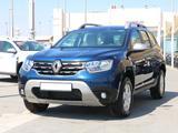 Renault Duster 2021 года за 9 299 000 тг. в Актау