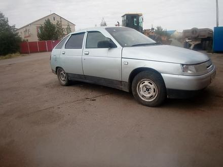 ВАЗ (Lada) 2112 (хэтчбек) 2001 года за 550 000 тг. в Уральск – фото 3