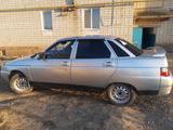 ВАЗ (Lada) 2110 (седан) 2005 года за 650 000 тг. в Уральск – фото 2