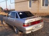 ВАЗ (Lada) 2110 (седан) 2005 года за 650 000 тг. в Уральск – фото 3