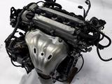Двигатель Toyota Сamry 40, 2.4, 2az за 500 000 тг. в Атырау – фото 3