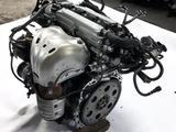 Двигатель Toyota Сamry 40, 2.4, 2az за 500 000 тг. в Атырау – фото 2
