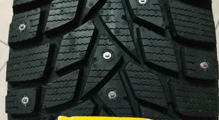 Зимние шины 215/60 R16 Dunlop ICE 02. за 32 000 тг. в Нур-Султан (Астана)