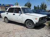 ВАЗ (Lada) 2105 1993 года за 350 000 тг. в Тараз – фото 5