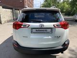 Toyota RAV 4 2014 года за 10 200 000 тг. в Петропавловск – фото 4