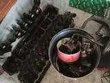 Двигатель на запчасти Коленвал масленый насос за 9 900 тг. в Нур-Султан (Астана)