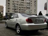 Toyota Camry 2004 года за 4 600 000 тг. в Шымкент – фото 3