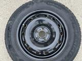 Комплект зимних шин со сверловкой 5х100 за 110 000 тг. в Атырау – фото 3