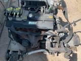 Двигатель Рено K7M 1.6 за 260 000 тг. в Алматы
