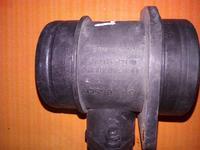 Волюметр дмрв расходомер воздуха Audi A4 B6 0280218002 06A906461A за 30 000 тг. в Усть-Каменогорск