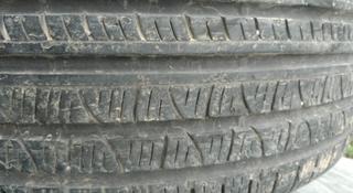 Резина 235/60/18 Pirelli за 12 000 тг. в Алматы