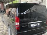 Mercedes-Benz Viano 2013 года за 11 000 000 тг. в Шымкент – фото 2