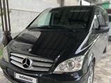 Mercedes-Benz Viano 2013 года за 11 000 000 тг. в Шымкент – фото 3