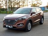 Hyundai Tucson 2017 года за 8 300 000 тг. в Костанай