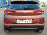 Hyundai Tucson 2017 года за 8 300 000 тг. в Костанай – фото 4