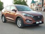Hyundai Tucson 2017 года за 8 300 000 тг. в Костанай – фото 5