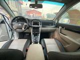 Chevrolet Captiva 2013 года за 7 200 000 тг. в Шымкент – фото 4