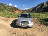 Subaru Forester 2003 года за 3 250 000 тг. в Шымкент