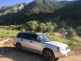 Subaru Forester 2003 года за 3 250 000 тг. в Шымкент – фото 3