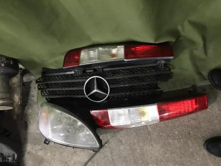 Mercedes-Benz Viano 2005 года за 10 001 тг. в Караганда – фото 14