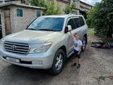 Toyota Land Cruiser 2010 года за 16 000 000 тг. в Павлодар – фото 2