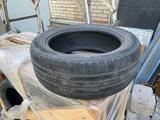 Шины Bridgestone Turanza T001 215/55 R17 94V (б/у) за 5 000 тг. в Рудный – фото 2