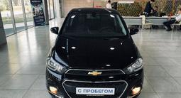 Chevrolet Spark 2019 года за 5 150 000 тг. в Алматы – фото 2