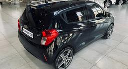Chevrolet Spark 2019 года за 5 150 000 тг. в Алматы – фото 5