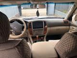 Toyota Land Cruiser 2004 года за 7 890 000 тг. в Жезказган
