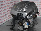 Двигатель 4GR-fe Lexus IS250 (лексус ис250) за 120 000 тг. в Нур-Султан (Астана)