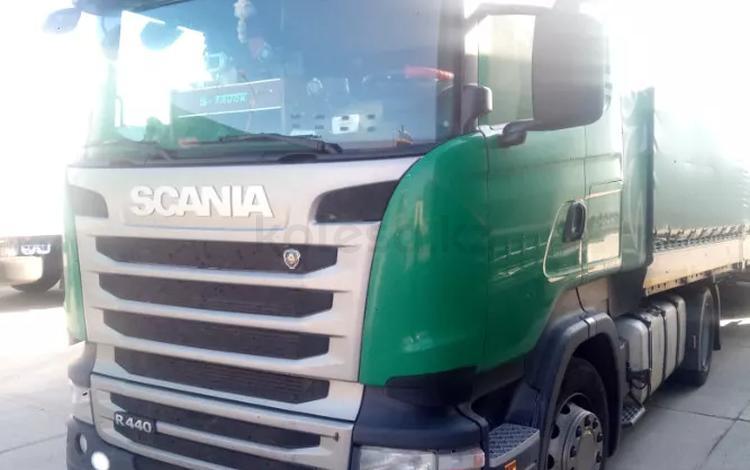 Scania  R440 2015 года за 18 050 000 тг. в Петропавловск